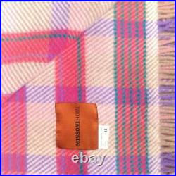 Missoni Home THROW with fringes Tiziano 100